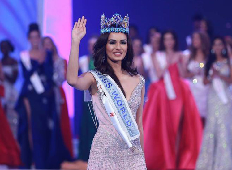 From Miss Campus Princes To Miss World Manushi Chiller Ascent Inside a Years