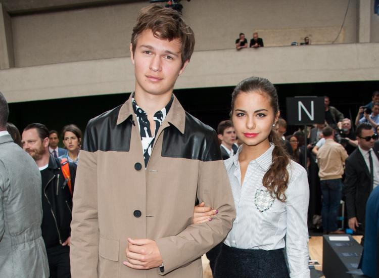 Is Ansel Elgort The Most Fashionable Millennial Determine in Hollywood?