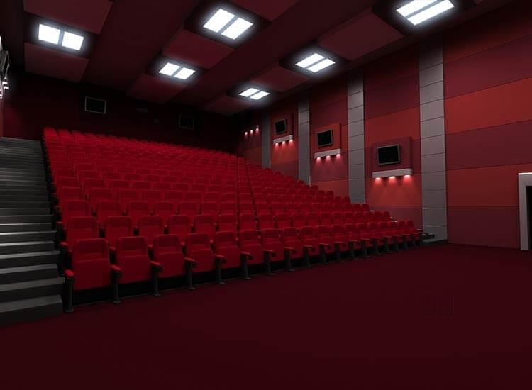 Rent Value-effective Residence Theater Set up Akron Ohio